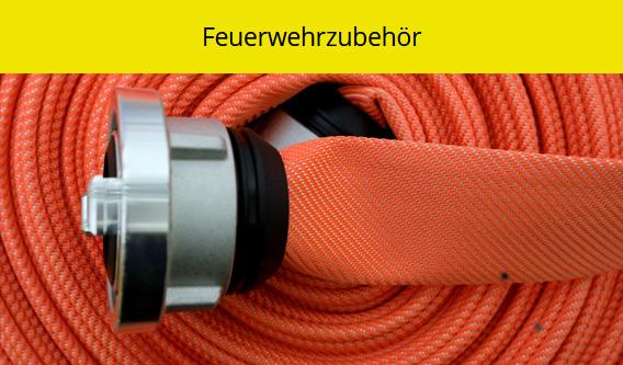 Feuerwehrzubehör, Schlauchpflege Scholz, Leistungen